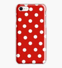 Polka Dot iPhone Case/Skin
