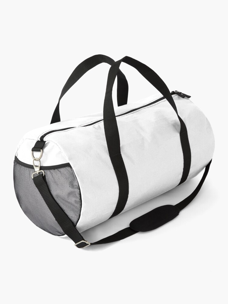 Alternate view of Dance Is My; Friend, Therapy, Sanity, Breath, Healing Design Duffle Bag