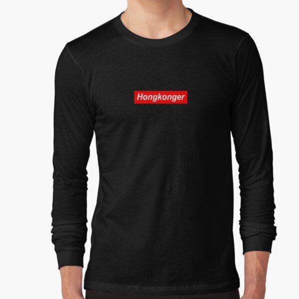 Hongkonger Long Sleeve T-Shirt