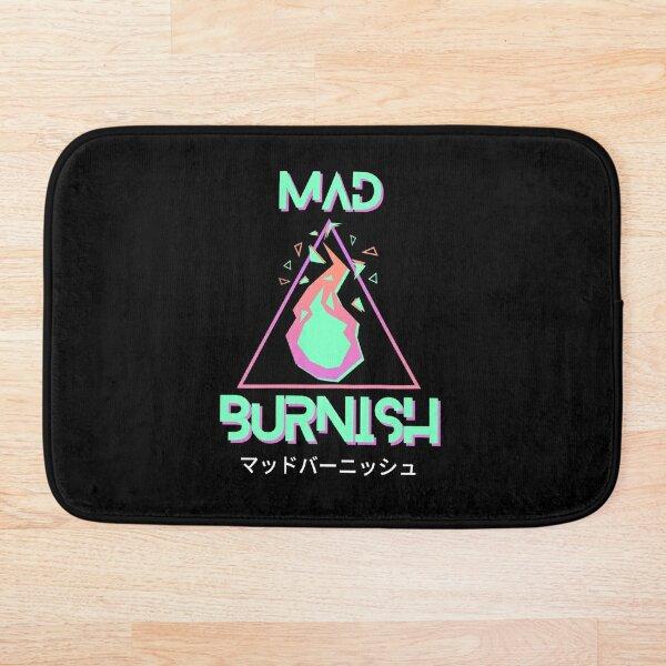 Mad Burnish/Prōmare Flame Fire/Galo Thymos/Lio Fotia/Japanese Anime/Cosplay Gift Bath Mat