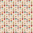 Dessert Pattern by nickelcurry