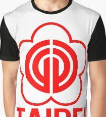 TAIPEI Graphic T-Shirt