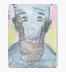 USA President Abraham Lincoln iPad Case/Skin