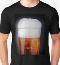 Full glass of cold beer T-Shirt