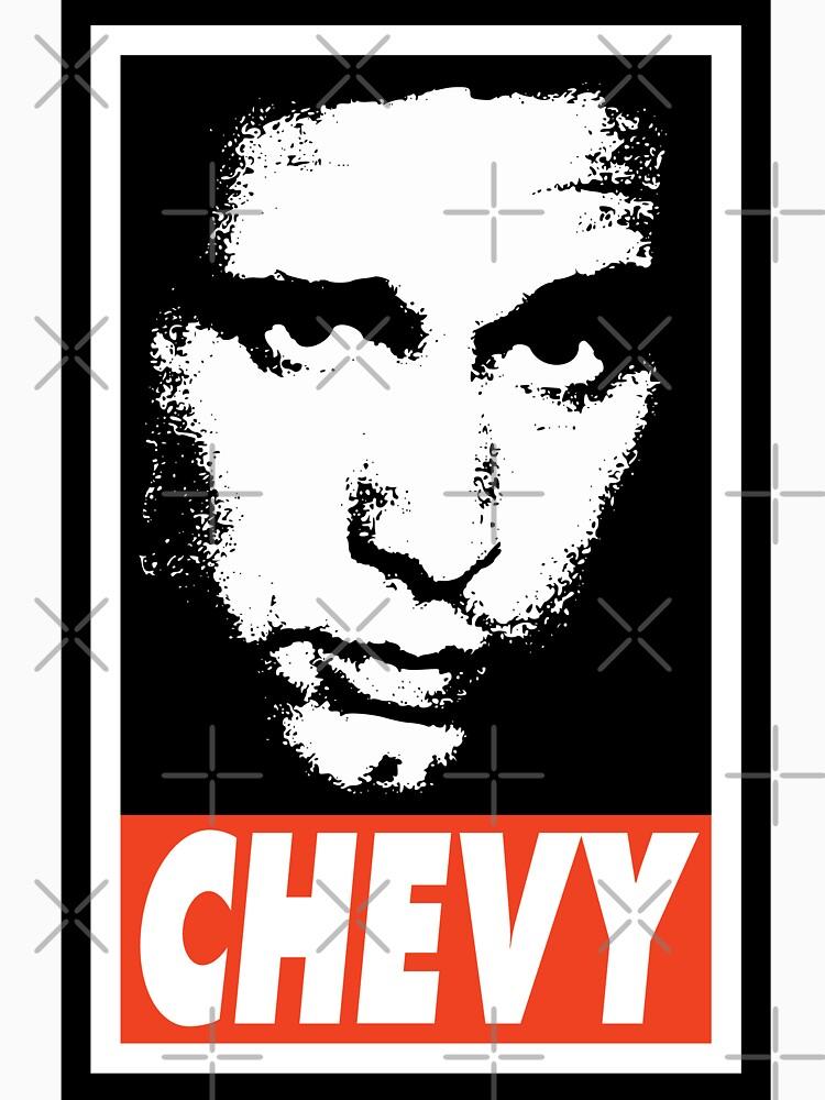 Chevy by idaspark