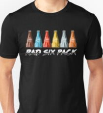 RAD SIX PACK T-Shirt