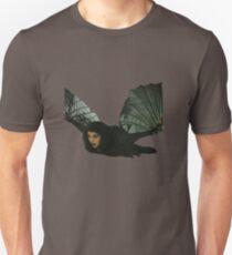 kate bush bat Slim Fit T-Shirt