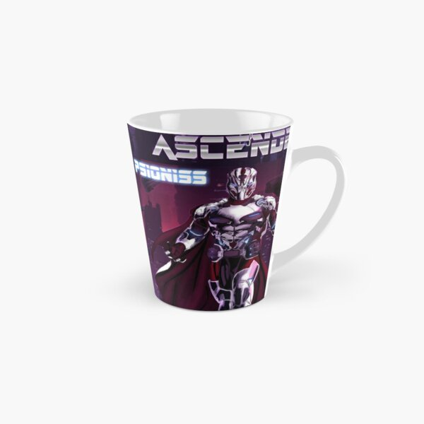 The Ascended: Psioniss Tall Mug