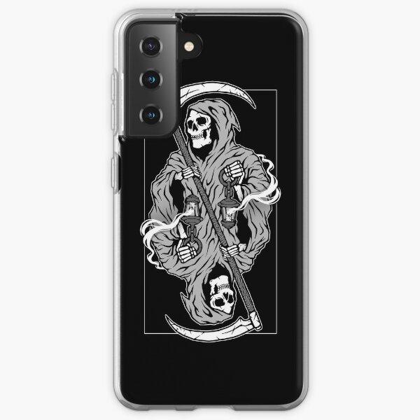 Grim Reaper Samsung Galaxy Soft Case