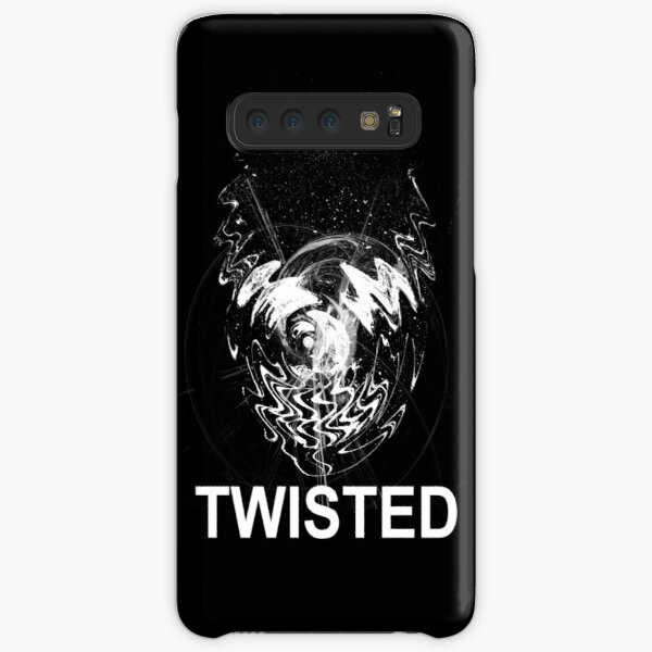 TwisteD Samsung Galaxy Snap Case