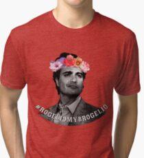 #rogeliomybrogelio Tri-blend T-Shirt