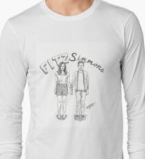 Fitzsimmons Long Sleeve T-Shirt