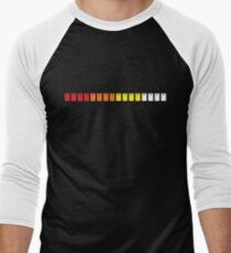 Roland 808 Men's Baseball ¾ T-Shirt