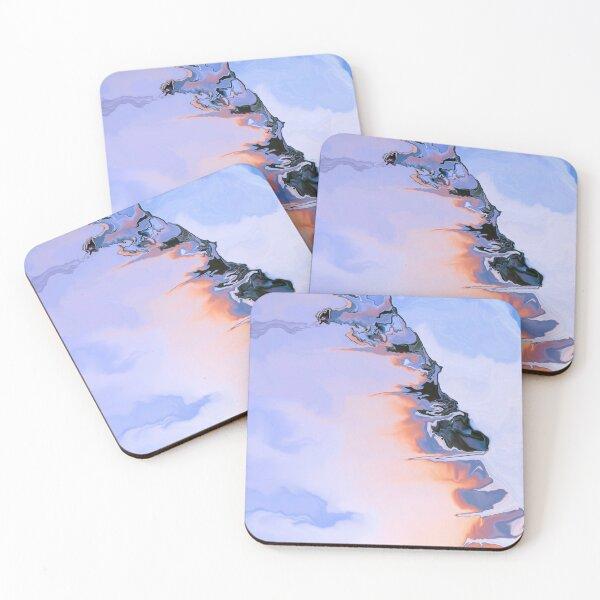 She's Cute Coasters (Set of 4)