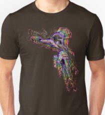 Handsel Fingertoes Becomes ONE Unisex T-Shirt