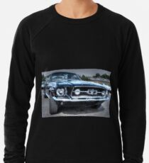 1967 Ford Mustang Lightweight Sweatshirt