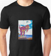 Yangchuanosaurus Unisex T-Shirt