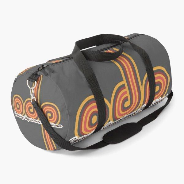 ODP Retro Logo Duffle Bag