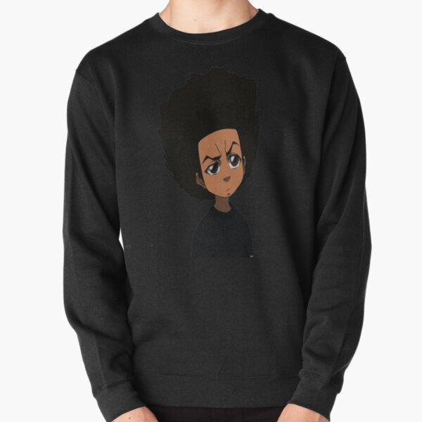 Huey Freeman Pullover Sweatshirt