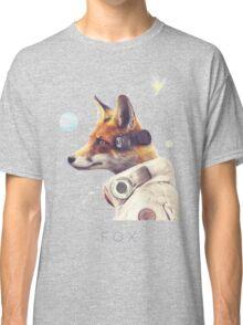 Star Team - Fox Classic T-Shirt