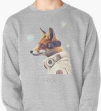 Star Team - Fox Pullover