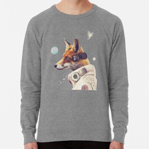 Star Team - Fox Lightweight Sweatshirt