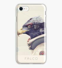 Star Team - Falco iPhone Case/Skin