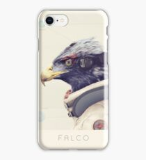 Star Team - Falco iPhone Case/Skin