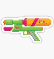 SUPER STOKER - XP65 Sticker