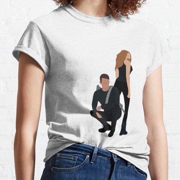 Abweichend Classic T-Shirt