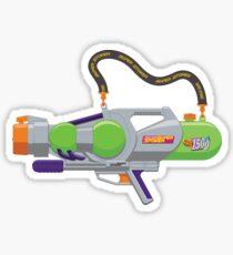 SUPER STOKER - CPS1500 Sticker