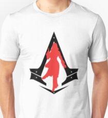 Assassins Creed- Evie Frye  Unisex T-Shirt