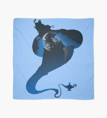 The Genie and the Moon  Scarf