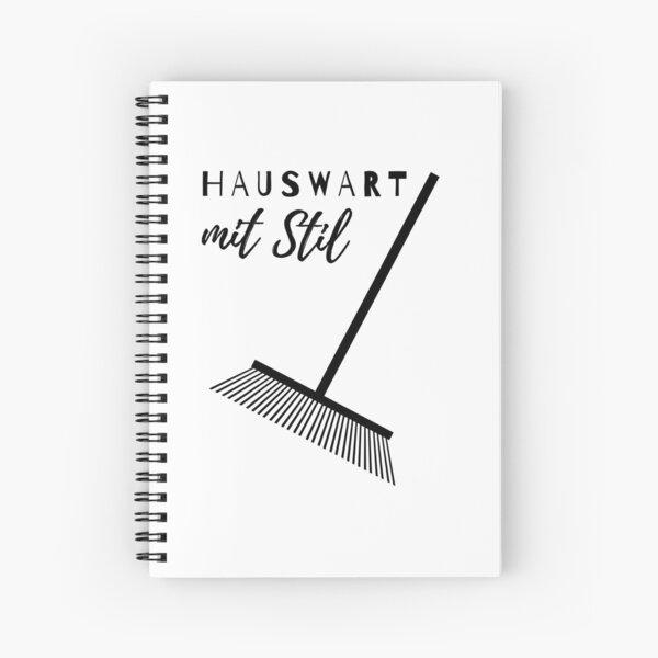 Caretaker gift idea Spiral Notebook