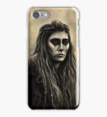 Anya  iPhone Case/Skin