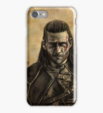 Prince Roan iPhone Case/Skin