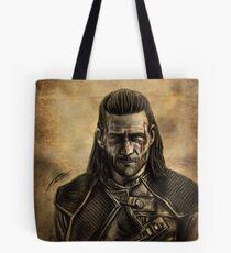 Prince Roan Tote Bag