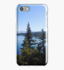 Lake Tahoe iPhone Case/Skin