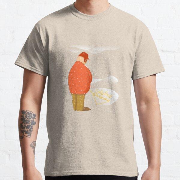 Global Warming Classic T-Shirt