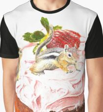Furry Opportunists Graphic T-Shirt