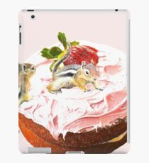 Furry Opportunists iPad Case/Skin