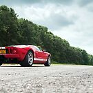 Ford GT by iShootcars