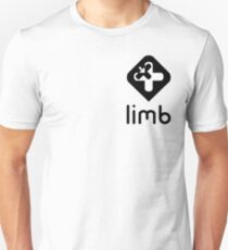 Liberty in Mind and Body (Black Logo) Unisex T-Shirt