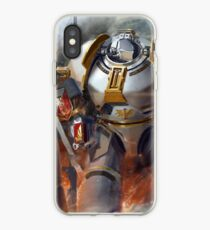Warhammer 40K Grey Knights iPhone Case