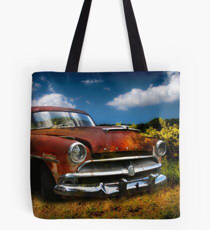 SuperWasp Tote Bag