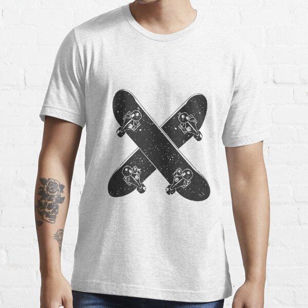 Skateboard X Essential T-Shirt