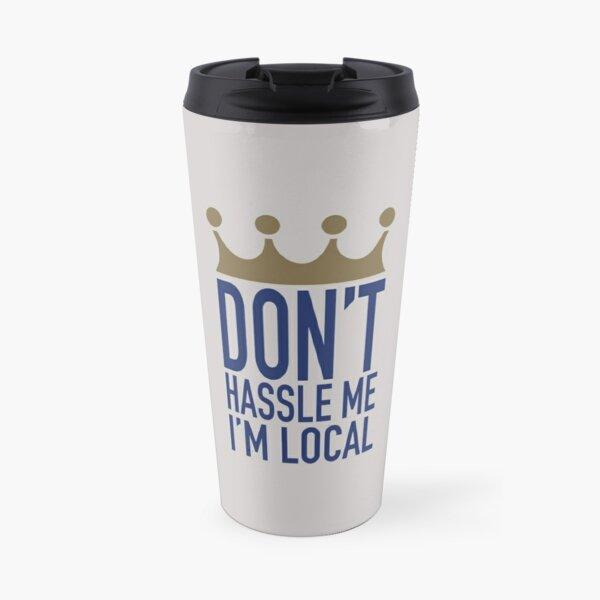 LOCAL. Travel Mug