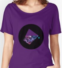 Give into the Lean Women's Relaxed Fit T-Shirt