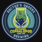Mutagenic Cephalopod by Doctor's Orders Brewing