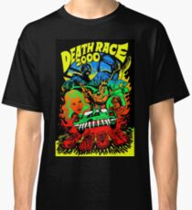 Death Race Classic T-Shirt